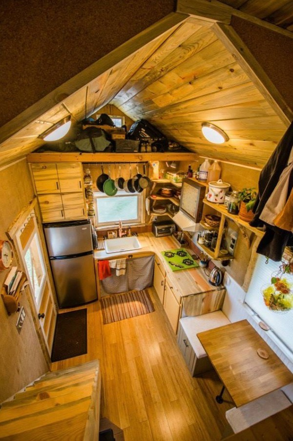 MitchCraft Tiny Homes 18 THOW 0020