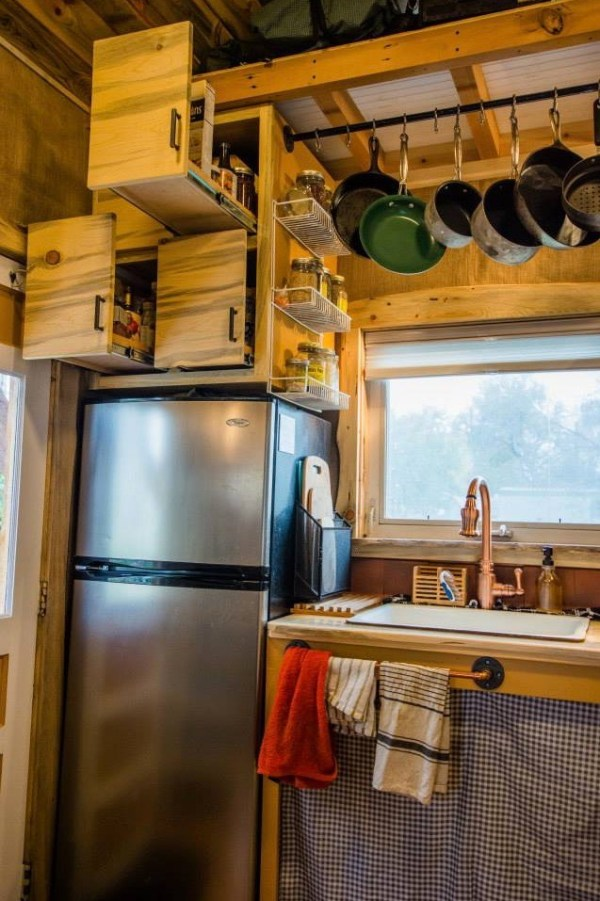 MitchCraft Tiny Homes 18 THOW 0021