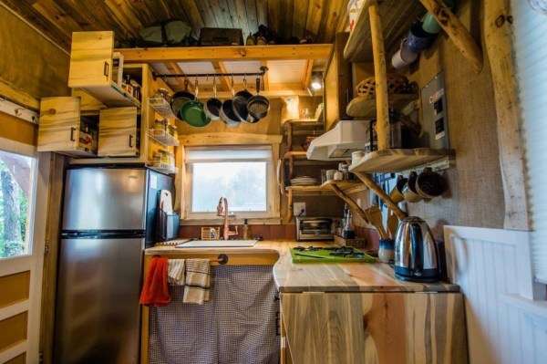 MitchCraft Tiny Homes 18 THOW 0022
