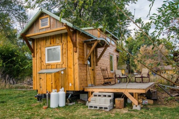 MitchCraft Tiny Homes 18 THOW 0031