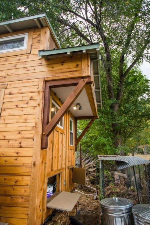 MitchCraft Tiny Homes 18 THOW 0037