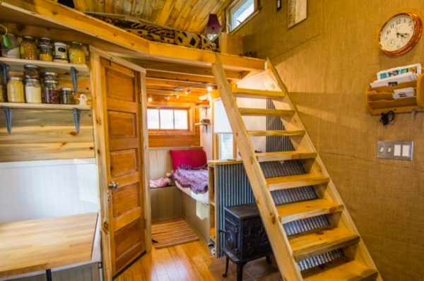 MitchCraft Tiny Homes 18 THOW 004