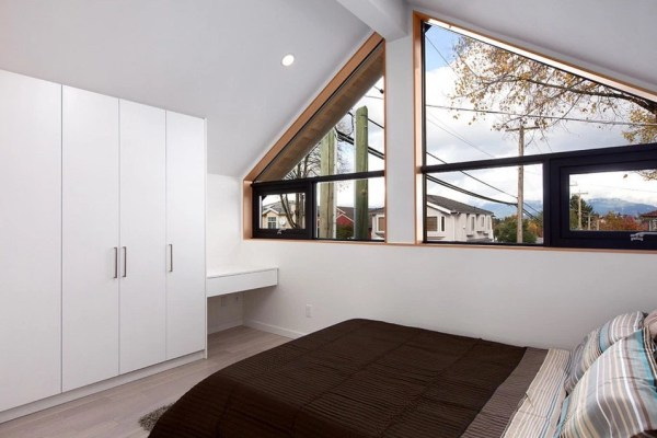 Modern 800 Sq. Ft. Laneway Home in Vancouver 0010