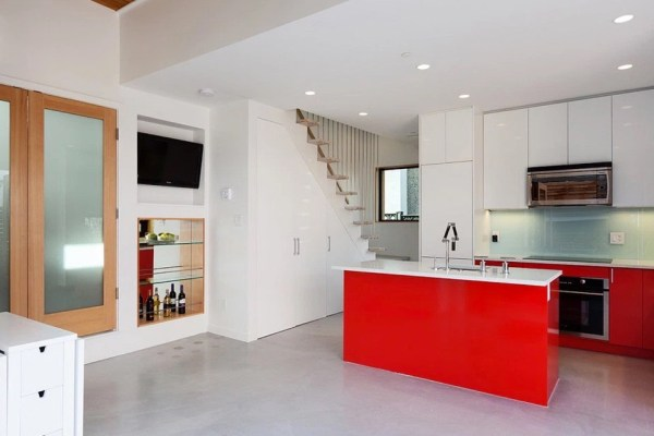 Modern 800 Sq. Ft. Laneway Home in Vancouver 004
