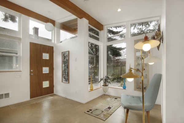 Modern Backyard Studio