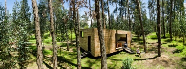 Modern-Minimalist House Prototype by Luis Roldan Velasco and Angel Hevia Antuna 0014