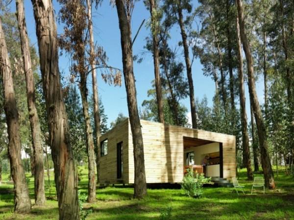 Modern-Minimalist House Prototype by Luis Roldan Velasco and Angel Hevia Antuna 0015