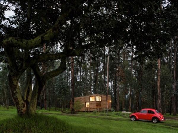 Modern-Minimalist House Prototype by Luis Roldan Velasco and Angel Hevia Antuna 0017