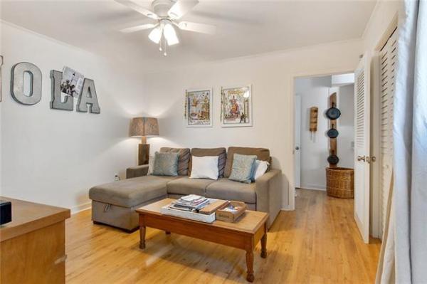 NOLA Tiny House For Sale 003
