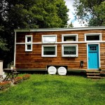 Natashas 28ft Tiny House on Wheels 001