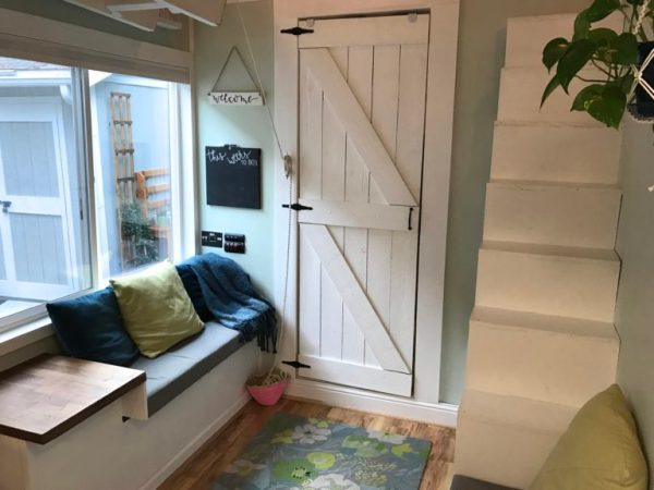 THT's Favorite 2016 DIY Tiny House Builds