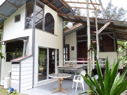 Off grid solar home for sale in pahoa hawaii off grid solar home in pahoa hawaii for sale sciox Images