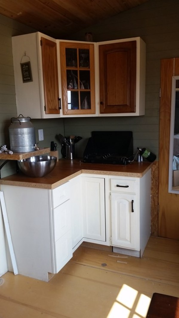 Off Grid Tiny House For Sale with Parking Deal in Thornton Colorado 002b