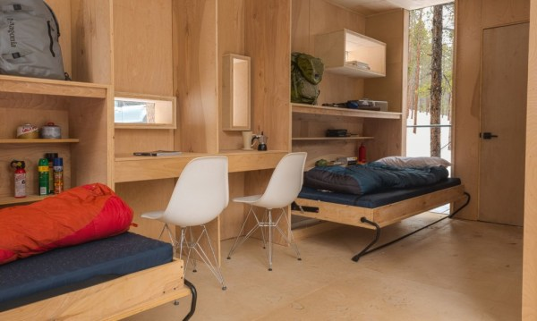 Outward Bound Micro Cabins in Colorado 002