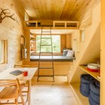 Ovida Tiny House on Wheels Vacation in Boston by Millenial Housing Lab and Getaway House 001