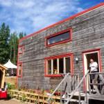 Pierre Tiny House 3 - Exploring Alternatives