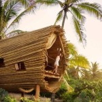 Playa Viva Treehouse Vacation in Mexico 001