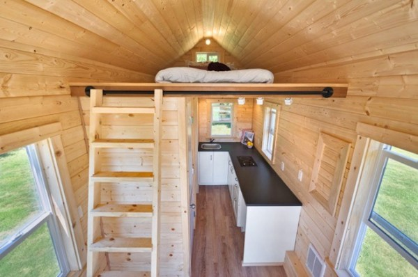 Poco Pink Edition by Tiny Living Homes 0012