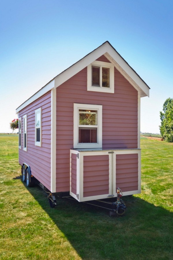 Poco Pink Edition by Tiny Living Homes 0018