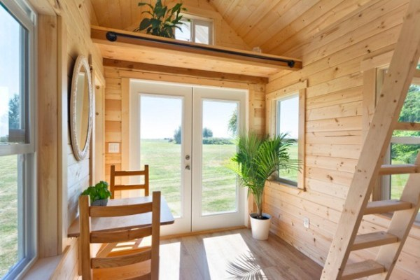Poco Pink Edition by Tiny Living Homes 002