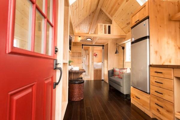 Porchlight Tiny House by Hideaway Tiny Homes_002