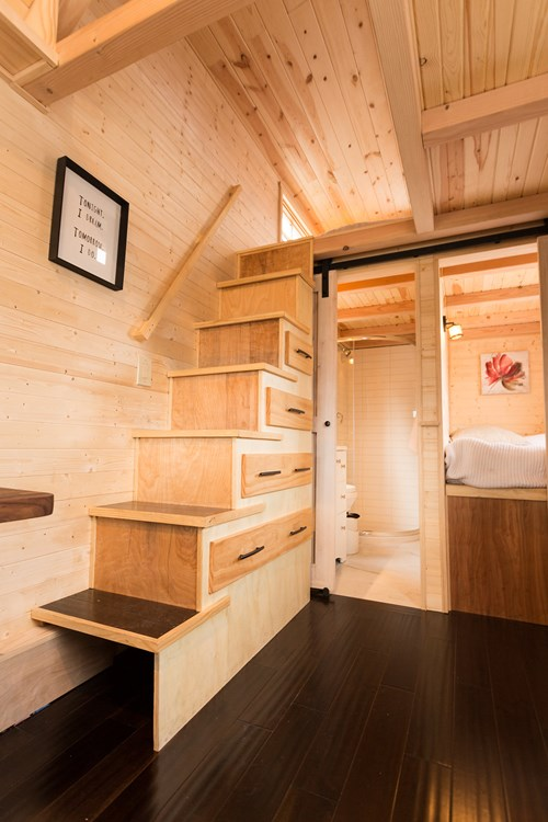 Porchlight Tiny House by Hideaway Tiny Homes_011