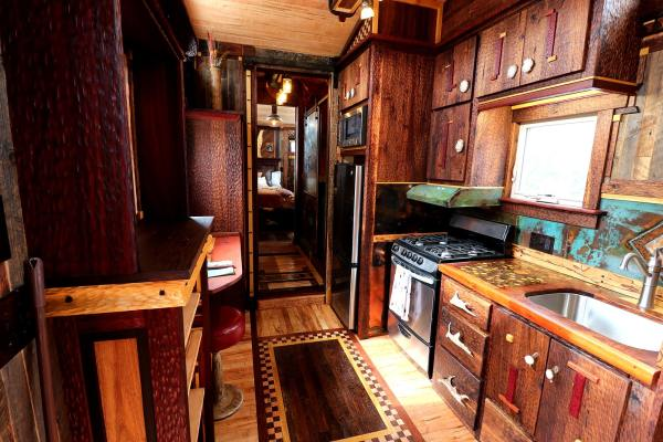 Red Deer Classics Tiny House via DIY Homestead Projects 002