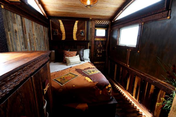 Red Deer Classics Tiny House via DIY Homestead Projects 005