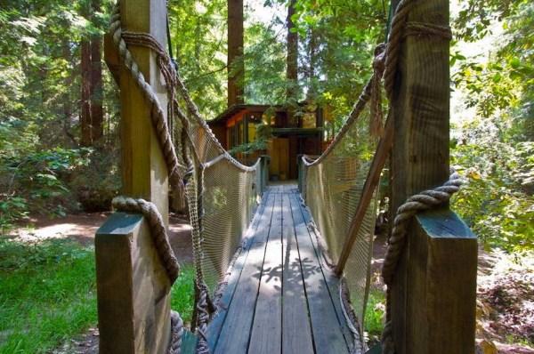 Redwood Treehouse 002