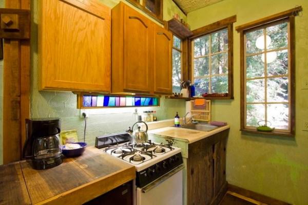 Redwood Treehouse 003