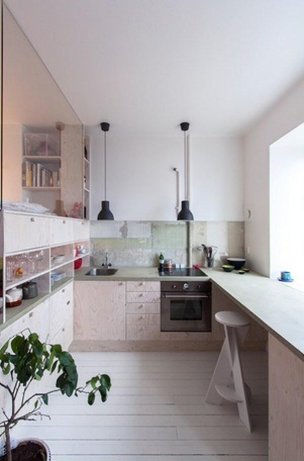 Renovated Apartment-003