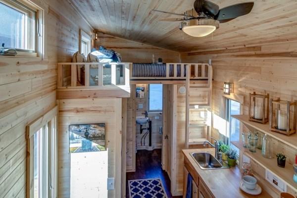 Roanoke Tiny House For Sale 002
