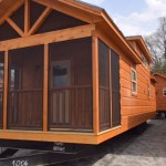 Ruth's 399 Sq Ft Park Model Tiny House for Sale 2