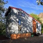 SHEDsistence Tiny House on Wheels 2