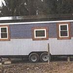 Saint Francis University Buys Tiny House to use as Tiny Classroom 001