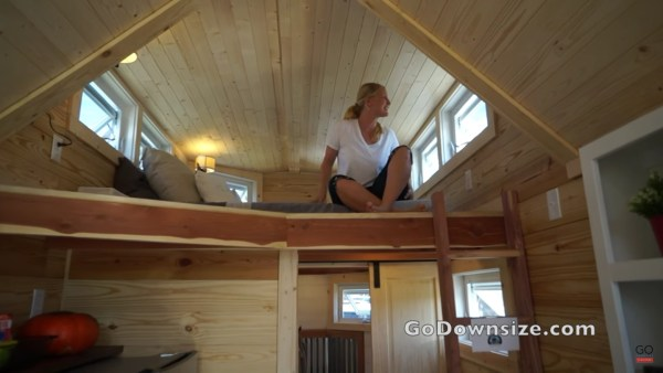 Free Range Tiny House with Guest Room