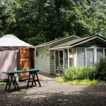 Seaside Tiny Home with Yurt 001