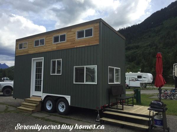 Serenity Acres Tiny Home 001