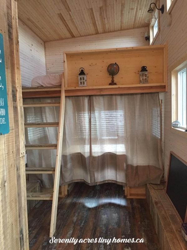 Serenity Acres Tiny Home 002