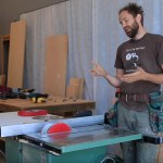 Seth Reidy How to Build Your Own Tiny House