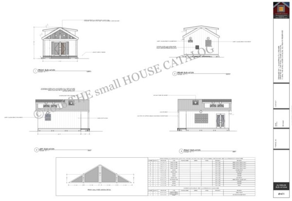 Shandraw Cottage House Plans 02
