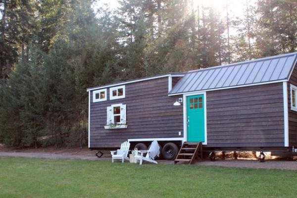Southern Charm Tiny House 001
