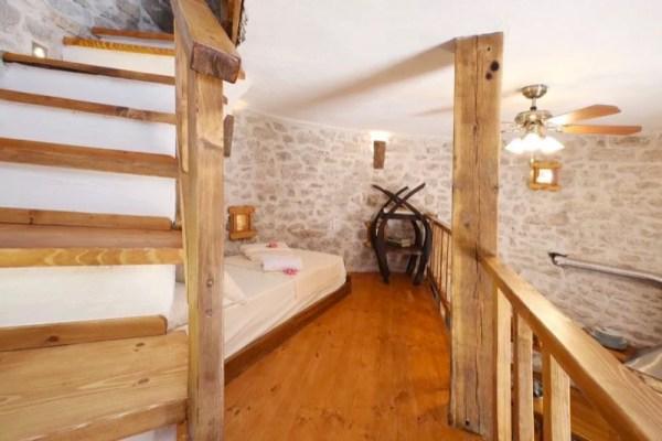 Stone Tower Cabin in Croatia 0013