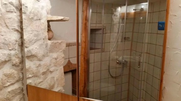 Stone Tower Cabin in Croatia 0021