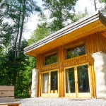 Straw Bale House Exploring Alternatives 1