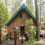 Sugarloaf A-frame Cabin in Big Bear 001