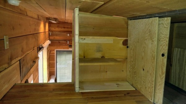 Sustainable Tiny House on Wheels For Sale 0011