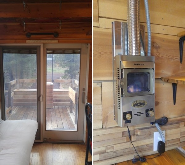 Sustainable Tiny House on Wheels For Sale 003
