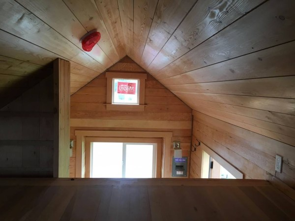 Sweet Pea Tiny House For Sale in Portland 0019