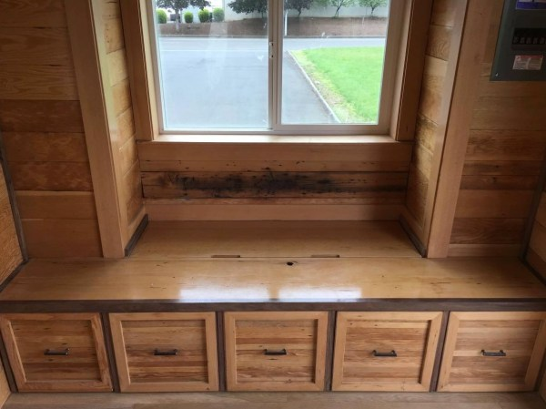 Sweet Pea Tiny House For Sale in Portland 0020
